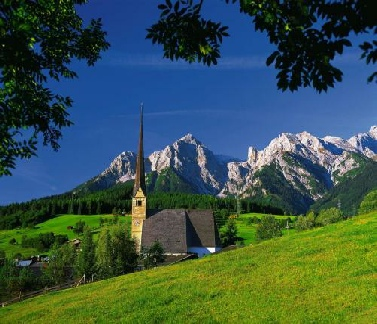 Austria Self- guided tours